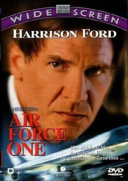 general radek air force one